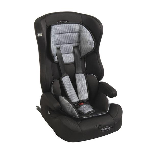 Isofix Auto City Con Para Butaca Negro Bebesitgt; Silla Aj4Lq35R