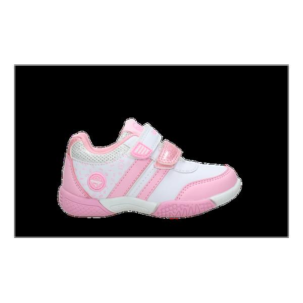 Zapatilla France, rosa, Bubble Gummers Bubble Gummers - babytuto.com