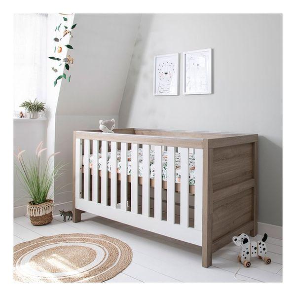 Cuna de madera modena, Tutti Bambini  Tutti Bambini  - babytuto.com