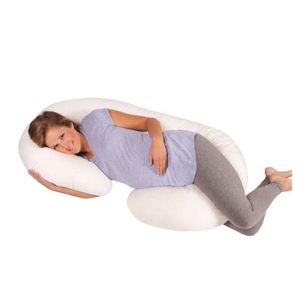 Cojín de descanso para embarazadas, Garey Garey - babytuto.com