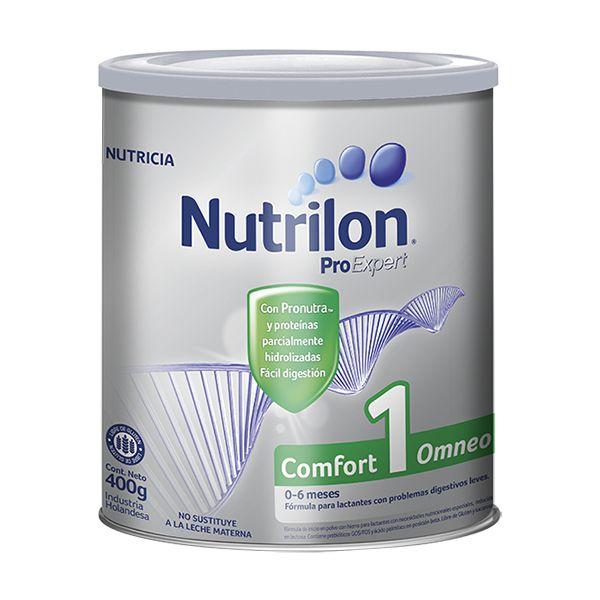 Nutrilon Omneo Comfort 1. 400 g Nutrilon - babytuto.com