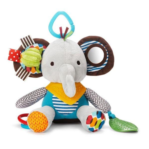 Sonajero mordedor elephant Skip Hop Skip Hop - babytuto.com