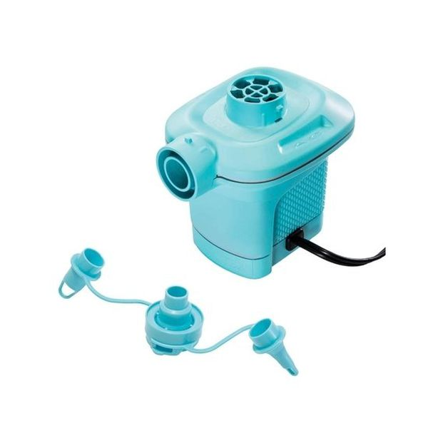 Inflador Electrico 220-240volt Intex - babytuto.com