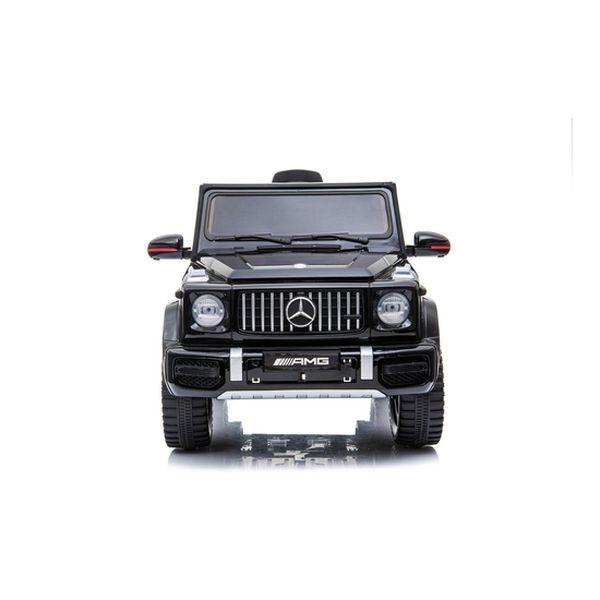 Auto A Bateria Jeep Mercedes G63 Kidscool Kidscool - babytuto.com