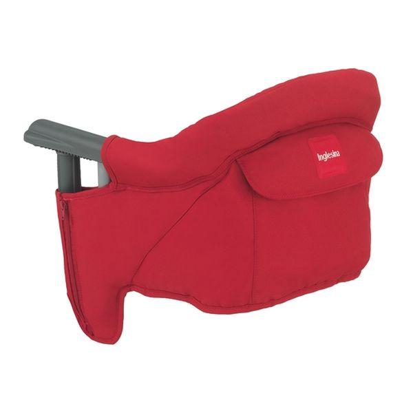 Silla de Mesa Fast Rojo Inglesina Inglesina - babytuto.com