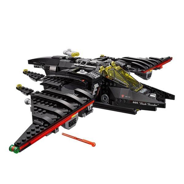 Set de construccion Lego The Batwing LEGO -