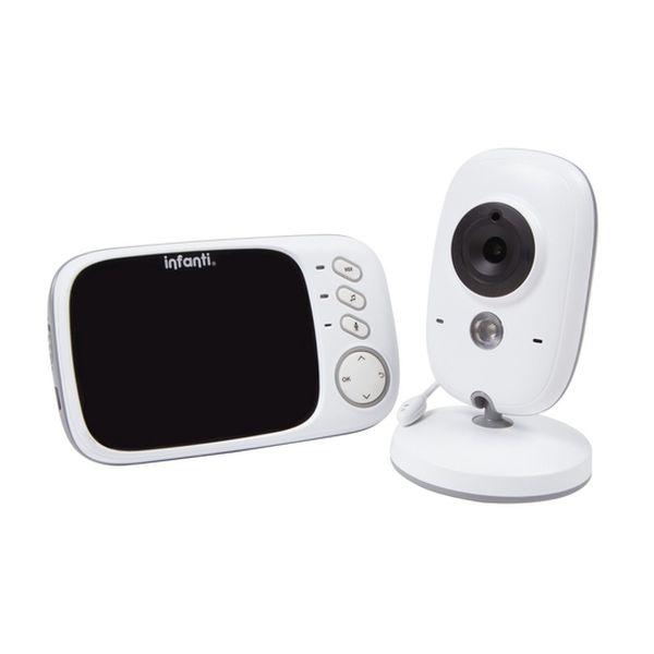 Video monitor digital easy contact Infanti Infanti - babytuto.com
