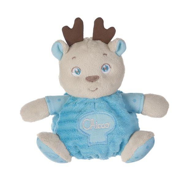 Peluche Reno Azul, Chicco Chicco - babytuto.com