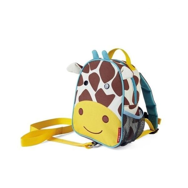 Mochila zoo jirafa Skip Hop Skip Hop - babytuto.com