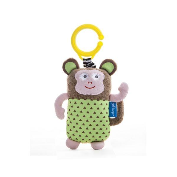 Cascabel sonajero mono, Taf Toys  Taf Toys - babytuto.com