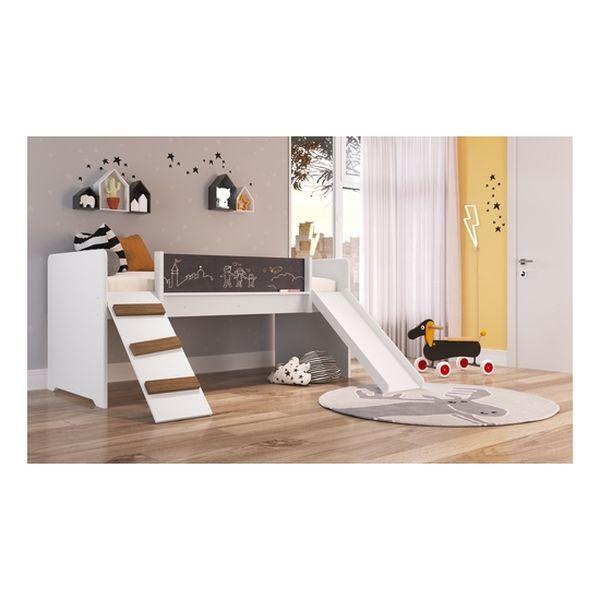 Cama Playground, Kidscool Kidscool - babytuto.com