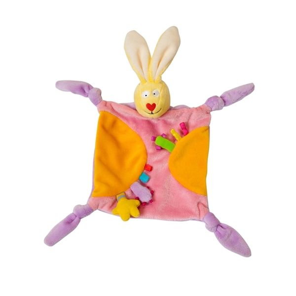 Tuto suave conejo, Taf Toys  Taf Toys - babytuto.com