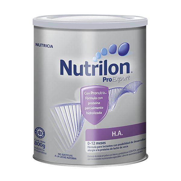 Nutrilon H.A. 800 gr Nutrilon - babytuto.com
