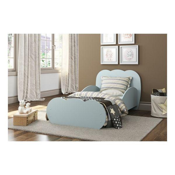 Mini cama cloud Kidscool Kidscool - babytuto.com