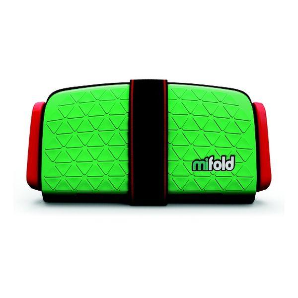 Alzador Portátil, Verde, Mifold Mifold - babytuto.com