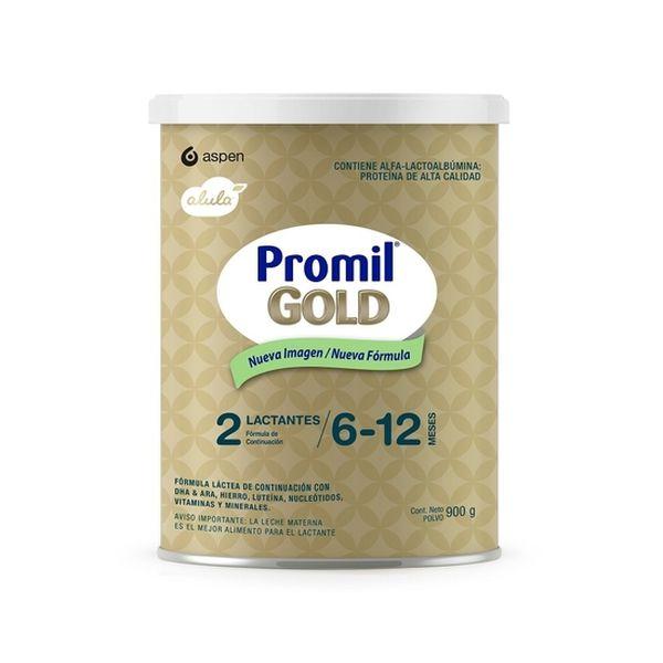 PROMIL GOLD ALULA 900g PROMIL ® ALULA GOLD 900g - babytuto.com