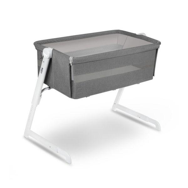 Cuna colecho hubble air gris, CBX CBX - babytuto.com