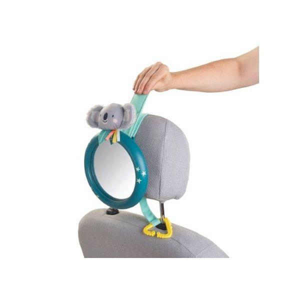 Koala Car Mirror, Taf Toys Taf Toys - babytuto.com
