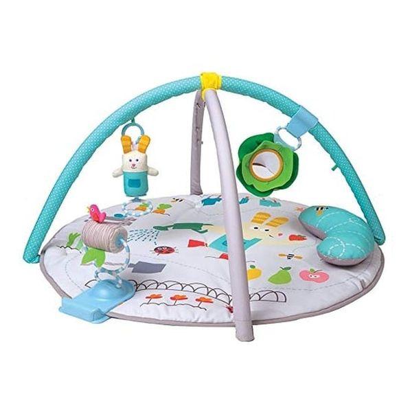 Gimnasio garden tumyy time gym Taf Toys Taf Toys - babytuto.com