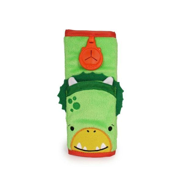 Pad para cinturón de seguridad dudley Trunki  Trunki - babytuto.com