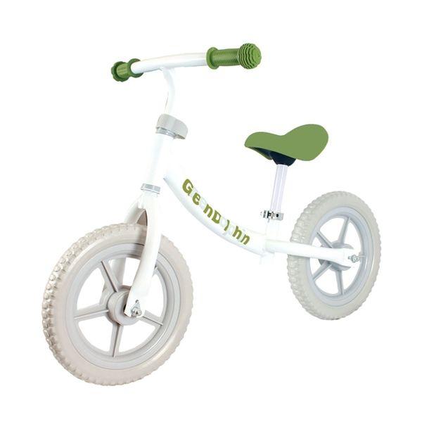 Bicicleta Green Bike  Green Dolphin Green Dolphin - babytuto.com