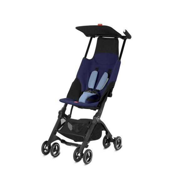 Coche Pockit 61623, Azul, GB GB  - babytuto.com