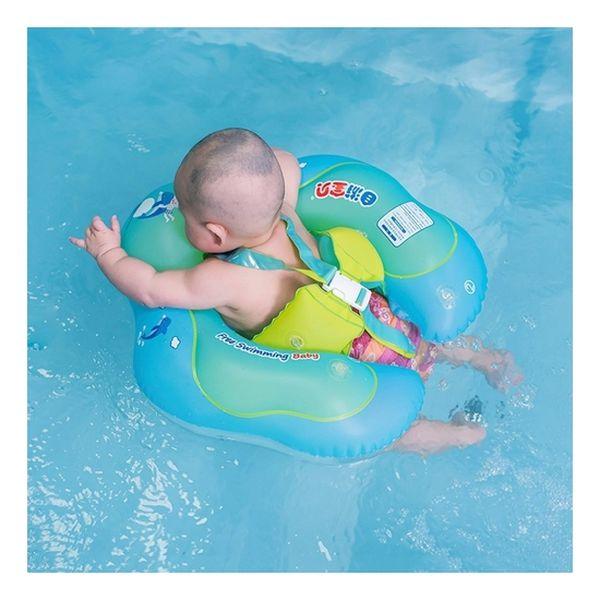 Flotador para bebés 0 a 3 años Free Swimming Baby  Free Swimming Baby - babytuto.com