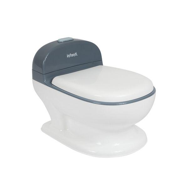 Pelela mi primer baño potty, Infanti Infanti - babytuto.com