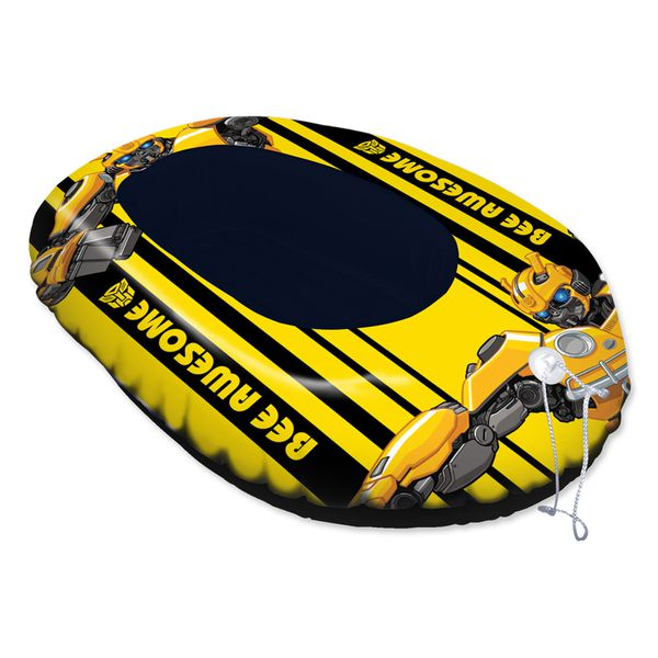 Bote inflable Bumblebee, Transformers Transformers - babytuto.com