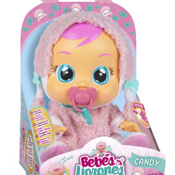 Cry Babies Candy CRY BABIES - babytuto.com