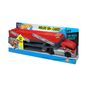 Camión mega tráiler Hot Wheels Hot Wheels - babytuto.com