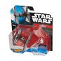 Nave Tie Fighter Hot Wheels -