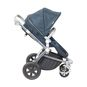 Coche travel system Epic 4G Midnight blue Infanti - babytuto.com