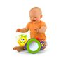 Caracol musical Fisher Price - pulpotoys.com