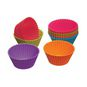12 moldes de silicona Colourworks Kitchen Craft - babytuto.com