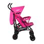 Coche de paseo paraguas rosado  Kidscool  Kidscool - babytuto.com