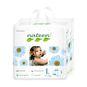 Pañales Desechables Premium Nateen Talla: G (7 - 18 Kg) 16 uds Nateen - babytuto.com