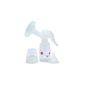 Extractor de leche manual ( + 1 mamadera 120ml) Fisher Price - babytuto.com