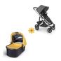 Pack coche de paseo cruz V2 Jordan + moisés Maya de regalo, UPPAbaby UPPAbaby - babytuto.com