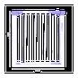 Puerta de seguridad baby gate, SoyMomo SoyMomo - babytuto.com