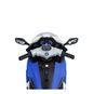 Moto De Carrera A Batería Musical Baby Way  Baby Way - babytuto.com