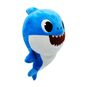 Peluche Papá Shark 11.5 con sonido Baby Shark BABY SHARK - babytuto.com