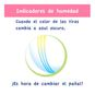 Pañales Desechables Merries Talla: RN (2 - 5 Kg) 24 uds MERRIES  - babytuto.com