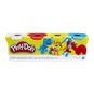 Play-Doh 4 Pack, Hasbro Play-Doh - babytuto.com