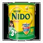 Leche Nido 3+ Protectus en tarro. 1,6 kg Nestlé - babytuto.com