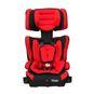 Butaca alzador BXS-218-3 rojo Bebeglo BEBEGLO - babytuto.com