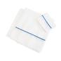 Set cuna pack & play plumón y sábanas bordado niño Bebeglo BEBEGLO - babytuto.com