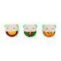 Plato de comida con ventosa mono, Taf Toys  Taf Toys - babytuto.com