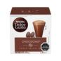 Café NESCAFÉ® Dolce Gusto® Chococino 16 Cápsulas  Nestlé - babytuto.com