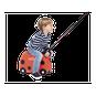 Maleta Trunki Harley Ladybug Trunki - babytuto.com